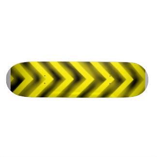 Thrasher 3 skateboard deck
