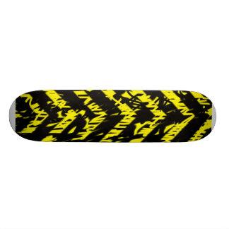 Thrasher IV Skateboard