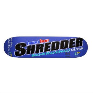 Thrasher Theory Laundry Skateboard Deck