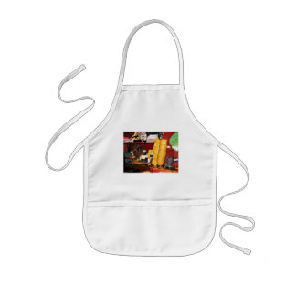 Thread and Yarn for Sale Aprons