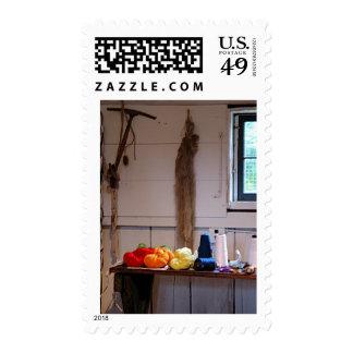 Thread and Yarn Postage