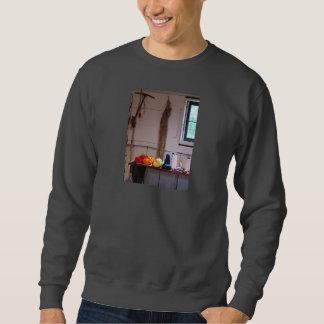Thread and Yarn Sweatshirt