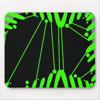 threads eXi Mouse Pad