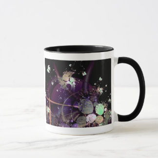 Threads of the Universe Mug