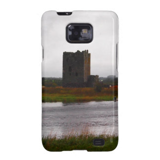 Threave Castle Samsung Galaxy S2 Cases