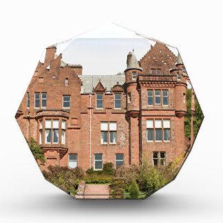 Threave House, Scotland, United Kingdom 2 Award