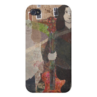 thred zeppelin iPhone 4/4S covers