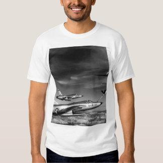 Three Air Force F-105 Thunderchief pilots enroute Tee Shirt