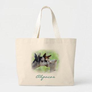 Three Alpacas Bag