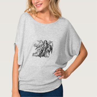 Three Angels In the sky T-Shirt