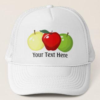 Three Apples Hat