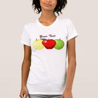 Three Apples T-shirt
