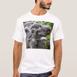 Three Baby Koala's T-shirt
