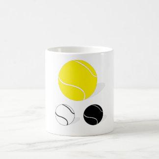 Three Balls Mug