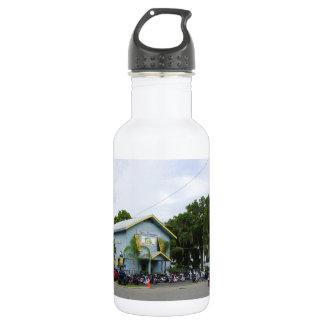 Three Bananas Water Bottle
