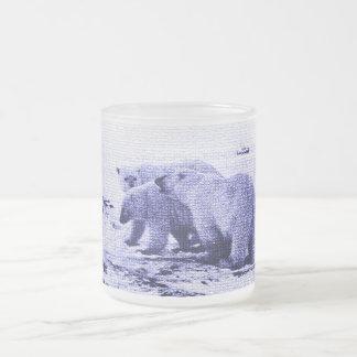 Three Bears Family Mug