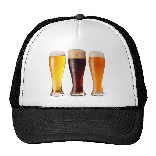Three Beers Trucker Hat
