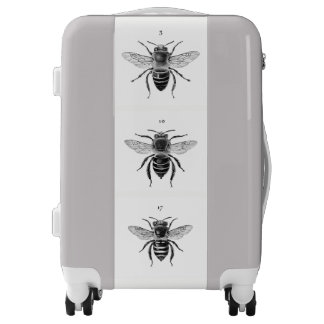 Three Bees Luggage