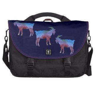 Three Billy Goats Gruff Commuter Bag