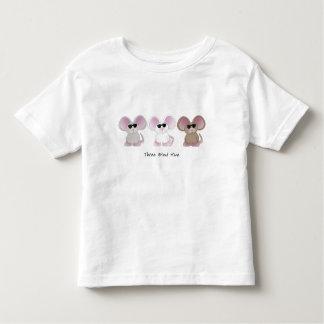 Three Blind Mice A t shirt