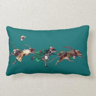 Three Blind Mice Pillows