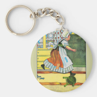 Three blind mice! See how they run! Keychains