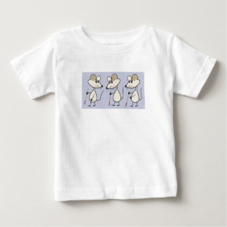Three Blind Mice Tshirts