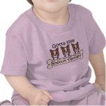 Three Boston Terriers T-shirts