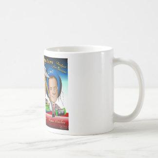 Three Budgeteers from Wisconsin Coffee Mug