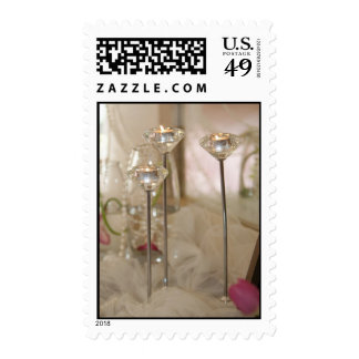 Three Candle Holder Postage