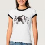 Three Cheeky Sheep T Shirt