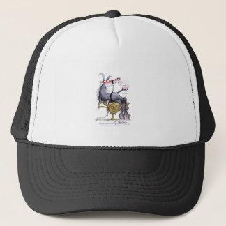 Three Cheers! Trucker Hat