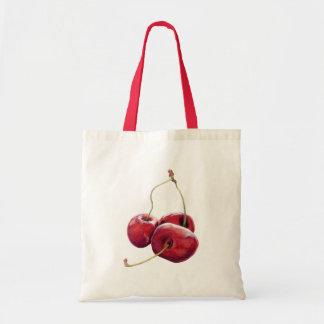 Three Cherries Bag