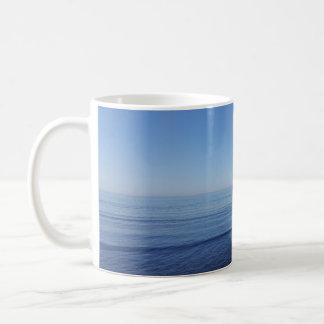 Three Cliffs Ocean Coffee Mug