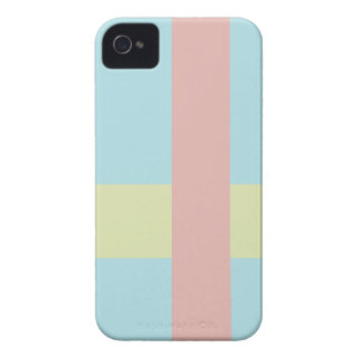 Three Color Palette Combination Complementary Mix Case-Mate iPhone 4 Case