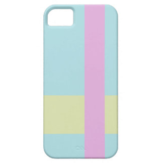 Three Color Palette Combination Complementary  Mix iPhone SE/5/5s Case