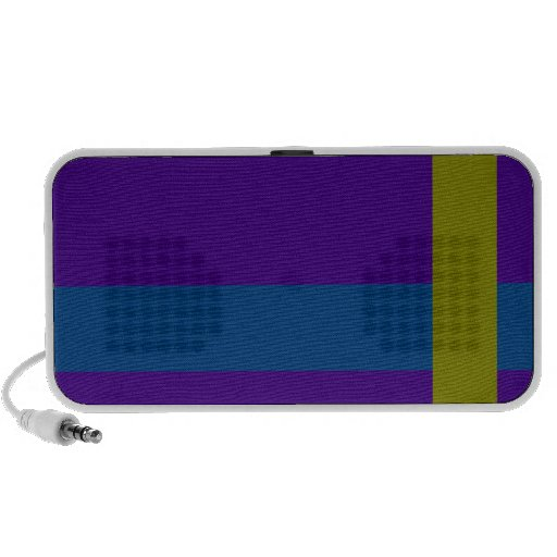 Three Color Palette Combination Complementary  Mix Notebook Speakers
