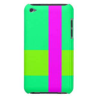 Three Color Palette Combination - Harmonious Mix Barely There iPod Case