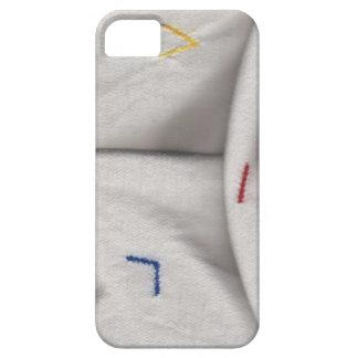 Three Colors iPhone SE/5/5s Case