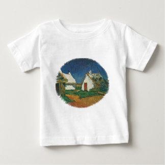 Three Cottages in Saintes-Maries-de-la-Mer Baby T-Shirt