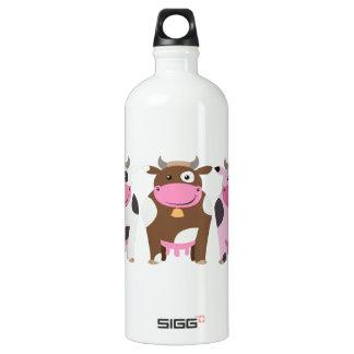 Three Cows SIGG Traveler 1.0L Water Bottle