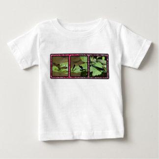 Three Damsilflies 01 Baby T-Shirt
