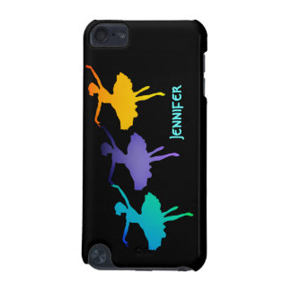 Three Dancers iPod Touch 5G Cover