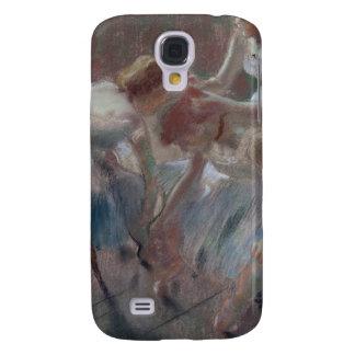 Three Dancers Preparing for Class - Edgar Degas Samsung Galaxy S4 Case