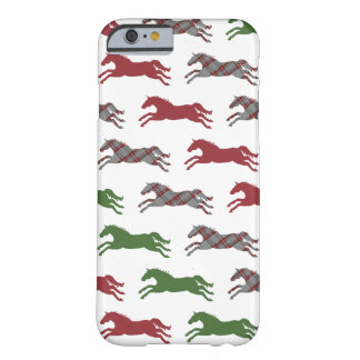 Three Day Eventing Barely There iPhone 6 Case