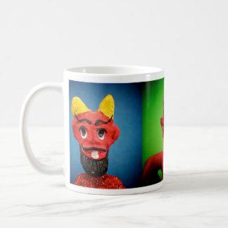 Three Devils Trio Mug