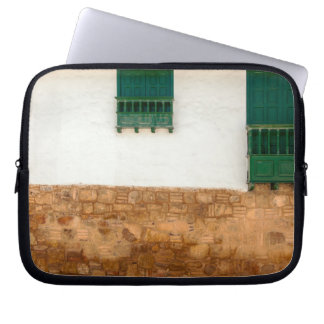Three Different Sized Windows Laptop Computer Sleeves