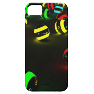 Three-Dimensional iPhone 5 Covers
