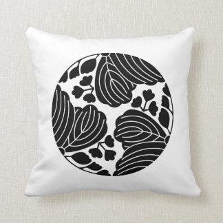 Three dividing 53 paulownias pillow