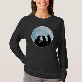 Three Dog Night Long Sleeve Shirt